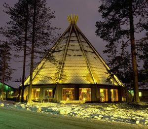 스웨덴의 누드카로텐 컨퍼런스센터